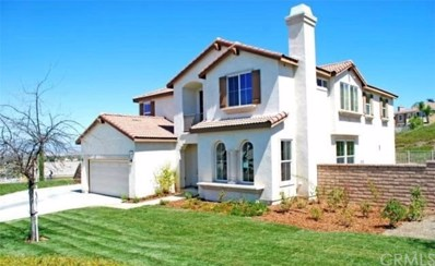 4 Della Cava Lane, Lake Elsinore, CA 92532 - MLS#: DW19244281