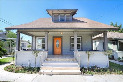 2525 Orange Street, Riverside, CA 92501 - MLS#: DW19244622