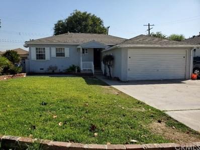 3944 Aleman Avenue, Pico Rivera, CA 90660 - MLS#: DW19244944