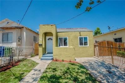 3151 Folsom Street, Los Angeles, CA 90063 - MLS#: DW19245360