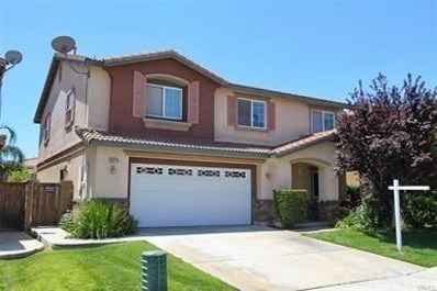 53219 Savannah Court, Lake Elsinore, CA 92532 - MLS#: DW19245455
