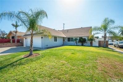 13250 Alanwood Road, La Puente, CA 91746 - MLS#: DW19246473