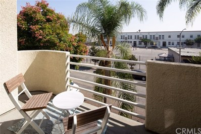 1055 Orizaba Avenue UNIT 14, Long Beach, CA 90804 - MLS#: DW19246639