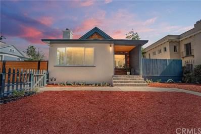 870 N Marengo Avenue, Pasadena, CA 91103 - MLS#: DW19246823