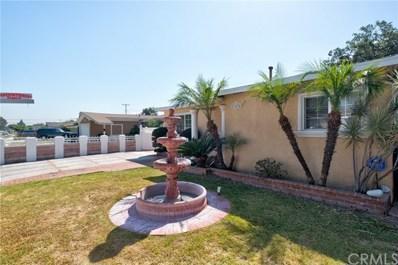 11434 Littchen Street, Norwalk, CA 90650 - MLS#: DW19246999