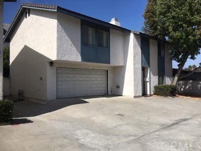 15429 Larch Avenue UNIT E, Lawndale, CA 90260 - MLS#: DW19248237