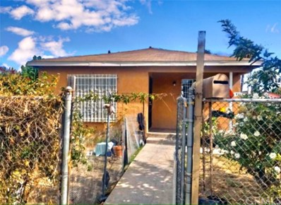 9216 Hickory Street, Los Angeles, CA 90002 - MLS#: DW19250300