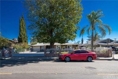 9257 Palmetto Avenue, Fontana, CA 92335 - MLS#: DW19251073