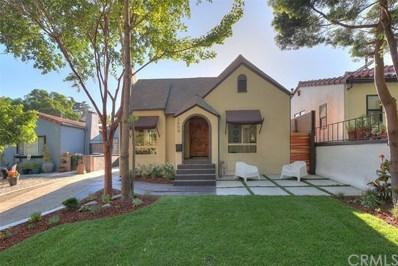 3654 Glenfeliz Boulevard, Atwater Village, CA 90039 - MLS#: DW19251198