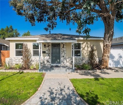 953 E Silva Street, Long Beach, CA 90807 - MLS#: DW19252838