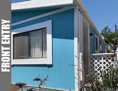 327 W Wilson Street UNIT 111, Costa Mesa, CA 92627 - MLS#: DW19252862