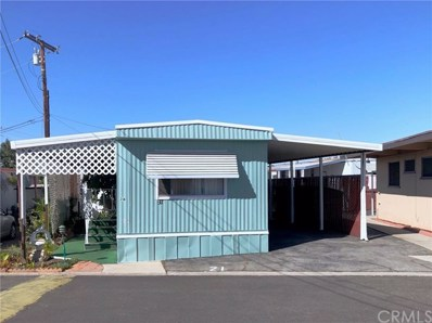1428 Beach UNIT 21, Montebello, CA 90640 - MLS#: DW19253376