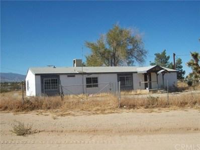 11232 Anderson Ranch Road, Phelan, CA 92371 - MLS#: DW19254684