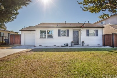 14412 Oak Street, Whittier, CA 90605 - MLS#: DW19255105