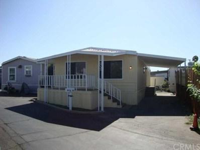 1380 N Citrus Avenue UNIT D3, Covina, CA 91722 - MLS#: DW19255258