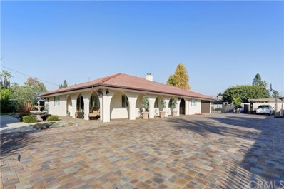 3205 E Cameron Avenue, West Covina, CA 91791 - MLS#: DW19256653