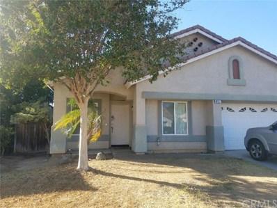 16165 Via Ultimo, Moreno Valley, CA 92551 - MLS#: DW19257373