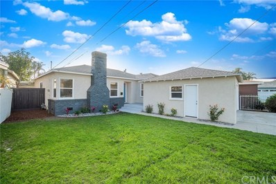 11232 Central Avenue, South El Monte, CA 91733 - MLS#: DW19258121