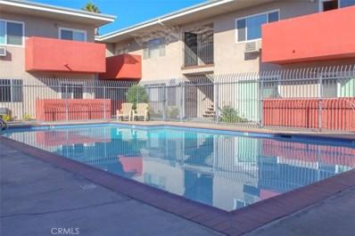 5021 Atlantic Avenue UNIT 12, Long Beach, CA 90805 - MLS#: DW19258378