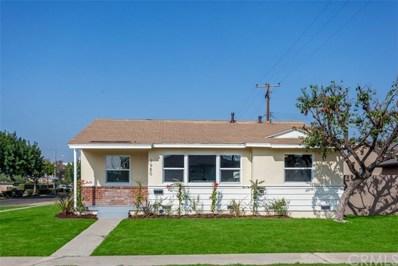 7980 Jackson Way, Buena Park, CA 90620 - MLS#: DW19258471
