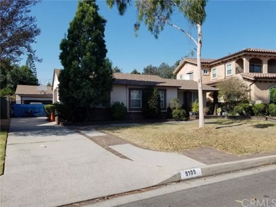 9109 Sheridell Avenue, Downey, CA 90240 - MLS#: DW19258506