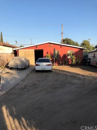 1450 S Downey Road, East Los Angeles, CA 90023 - MLS#: DW19259078