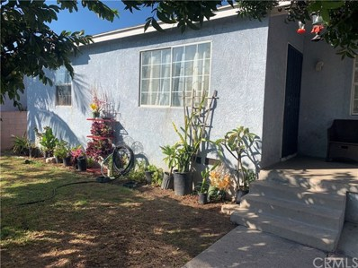 1433 Arabic Street, Wilmington, CA 90744 - MLS#: DW19259506