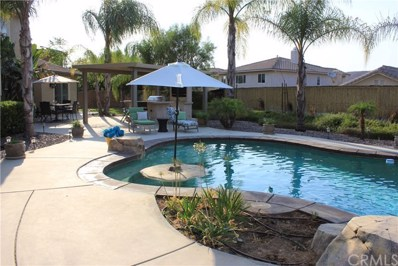 35020 Cedar Ridge Court, Winchester, CA 92596 - MLS#: DW19259743