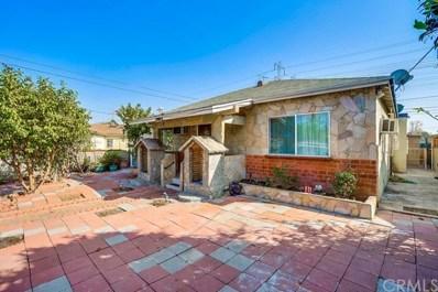 3005 Via Cerro, Montebello, CA 90640 - MLS#: DW19259853