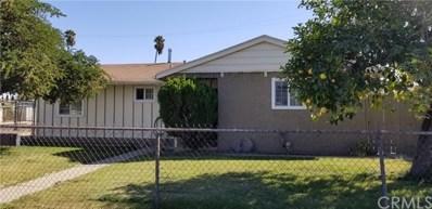 14984 Giordano Street, La Puente, CA 91744 - MLS#: DW19260654