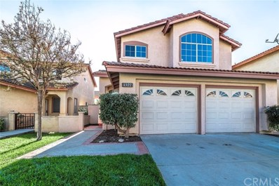 1522 Outrigger, West Covina, CA 91790 - MLS#: DW19260758
