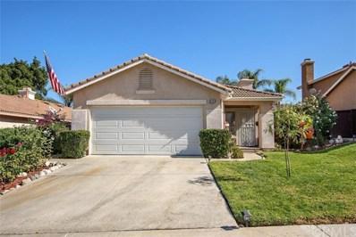 3143 Rowena Drive, Corona, CA 92882 - MLS#: DW19261643