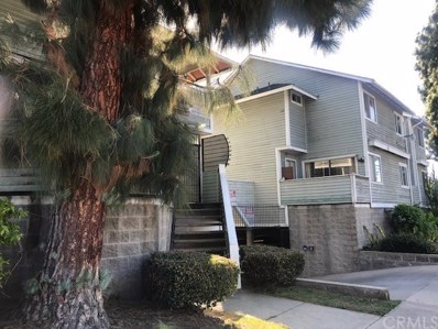 1543 French Street UNIT 16, Santa Ana, CA 92701 - MLS#: DW19262660