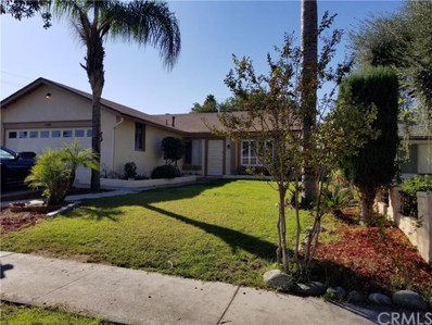 1305 Hunter Drive, Redlands, CA 92374 - MLS#: DW19262709