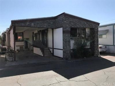 21900 Martin Street UNIT D7, Carson, CA 90745 - MLS#: DW19263346