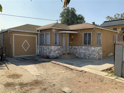 454 W Alondra Boulevard, Compton, CA 90220 - MLS#: DW19263817