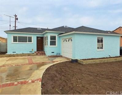 2517 W 144th Street, Gardena, CA 90249 - MLS#: DW19264866