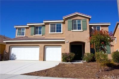30189 Goldenrain Drive, Menifee, CA 92584 - MLS#: DW19264913