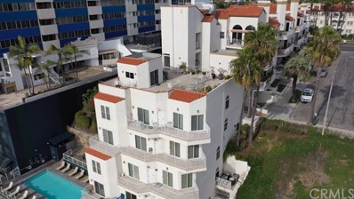 25 15th Place UNIT 703, Long Beach, CA 90802 - MLS#: DW19265222