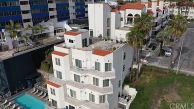 25 15th Place UNIT 703, Long Beach, CA 90802 - MLS#: DW19265222