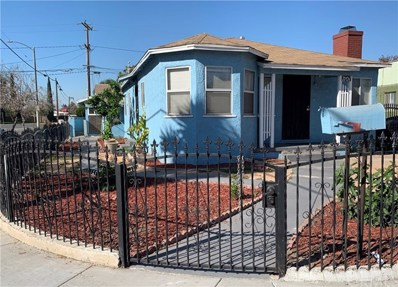 7101 Eastondale, Long Beach, CA 90805 - MLS#: DW19265472