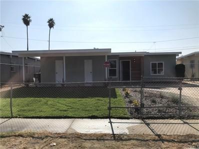 1608 W Caldwell Street, Compton, CA 90220 - MLS#: DW19265701