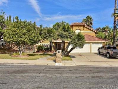 12871 Homeridge Lane, Chino Hills, CA 91709 - MLS#: DW19266160
