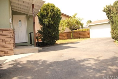 8825 Greenwood Avenue, San Gabriel, CA 91775 - MLS#: DW19266372