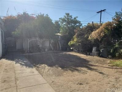 236 E Avenue 40, Los Angeles, CA 90031 - MLS#: DW19266736