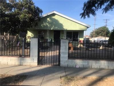 759 E 90th Street, Los Angeles, CA 90002 - MLS#: DW19266975