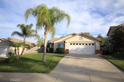 27408 Cobble Drive, Corona, CA 92883 - MLS#: DW19267669