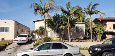 1547 W 104th Street, Los Angeles, CA 90047 - MLS#: DW19268118