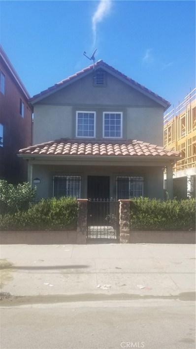 6921 S Main Street, Los Angeles, CA 90003 - MLS#: DW19268546