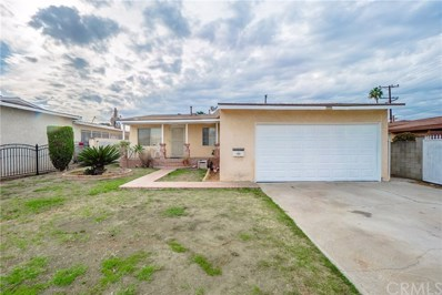 407 S Caswell Avenue, Compton, CA 90220 - MLS#: DW19268917